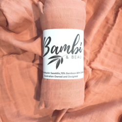 Bamboo Swaddles