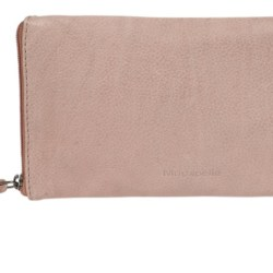 Leather Optical/Phone Case – Blush Pink