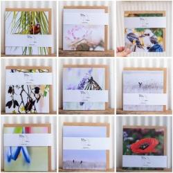 Australian made Art Cards