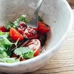 Caramelised Balsamic vinegar