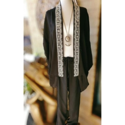 black-silk-pants-kaftans-that-bling-