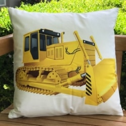 Cushion. Dozer