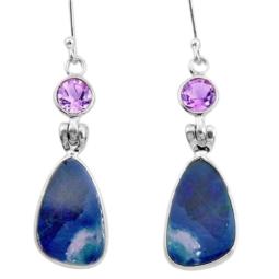 natural-blue-doublet-opal-australian-amethyst-925-silver-earrings