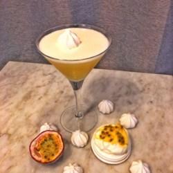Just Desserts – Cocktail Box