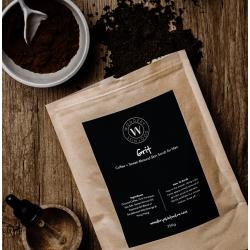 Grit – Skin Scrub for Men