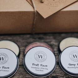 Skin Face Trio Gift Pack