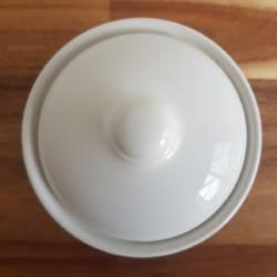 Superb Fairywren Sugar Pot