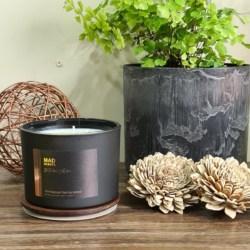 Australian Sandalwood – Triple Wick Candle