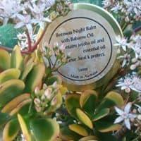 Beeswax Balm 80ml …… Ground Vanilla Pod