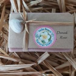 Damask Rose Soap bar