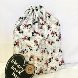 DRAWSTRING BAG | Mickey