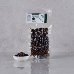 Sun Dried Table Olives