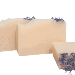 Citrus Cloud Cold Process Soap