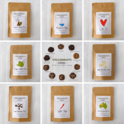 Loose Leaf Tea 8 Pack Selection