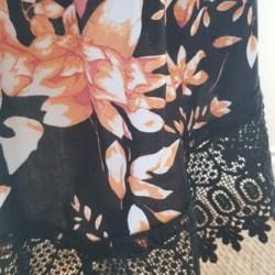Ruby Lace Kimono – Botanica