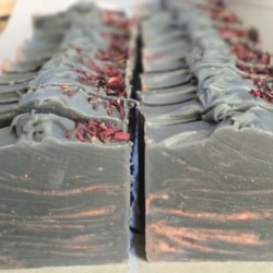 Fig Fantasy Cold Process Soap