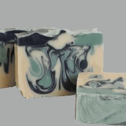 Goddess Cold Process Soap