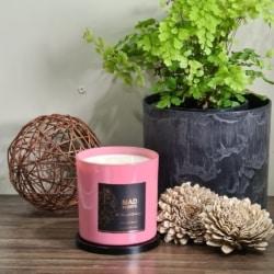 Kakadu Plum – Modish Candle (Pink)