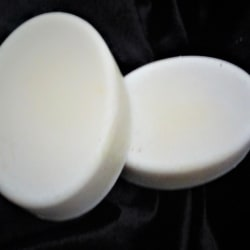 """Well Hello Sailor""- 100% Coconut, Colour Free & Fragrance Free Handmade Soap"