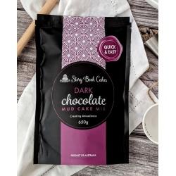 Dark Chocolate Mud Cake Mix 650g