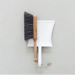 Children's Brush and Dustpan