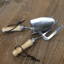Stainless Steel Child's Garden Set