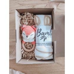 Newborn gift set – Unisex