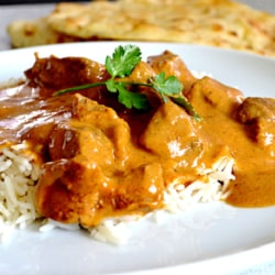 Spicy Korma Curry – 50g