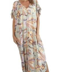Sage Lyrebird Resort Dress