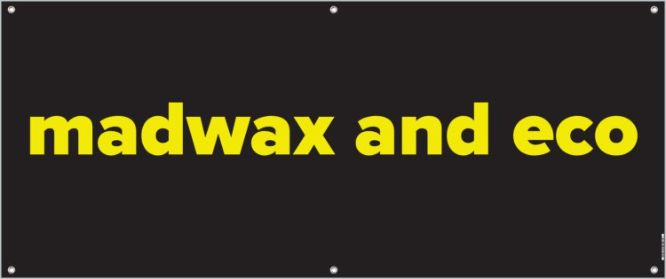 Madwax and Eco