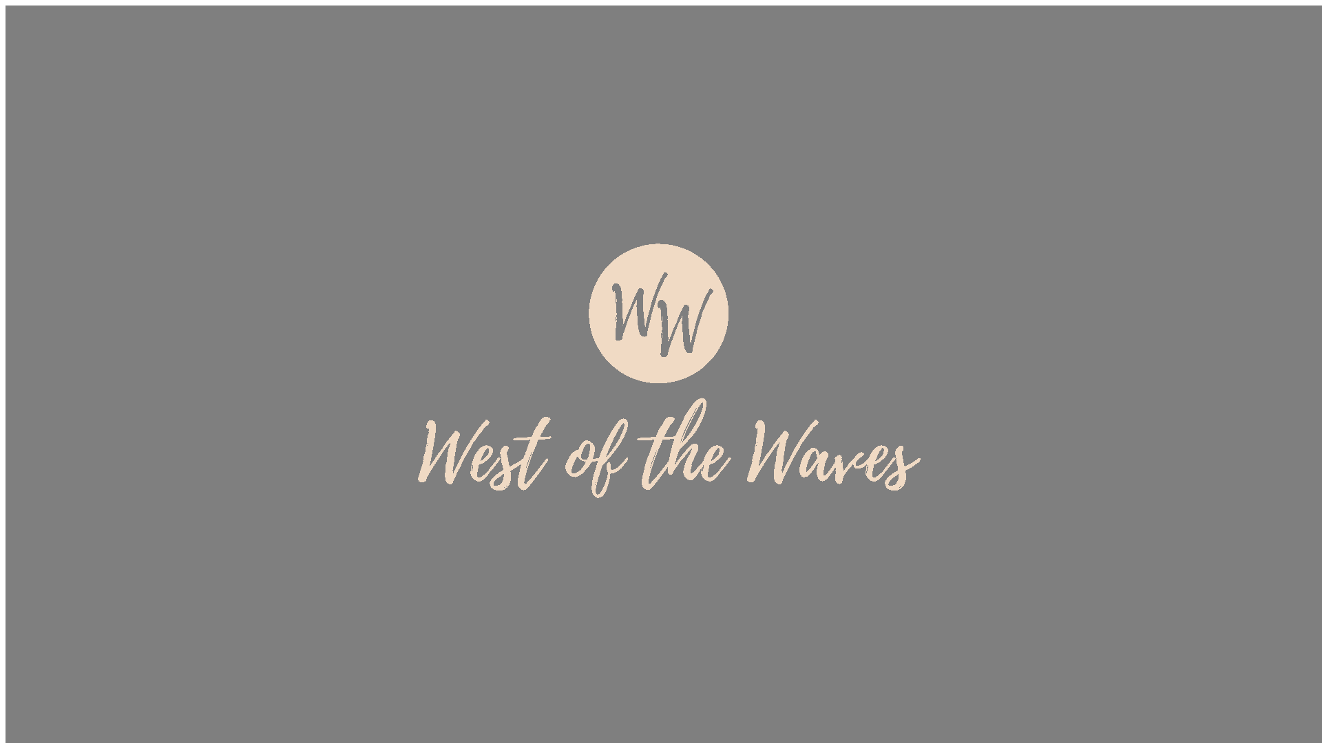 West of the Waves