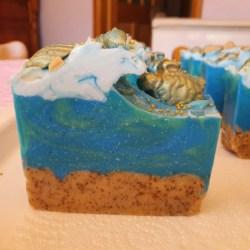 Under the Sea Soap