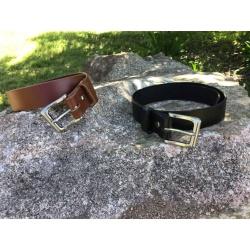 Cobargo – Leather Belt