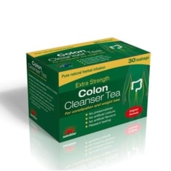 Colon Cleanser Tea