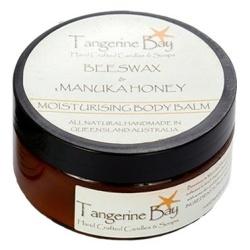 Beeswax and Manuka Honey Body Balm 50g