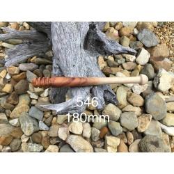 546 Honey dipper and salt spoon (Free Australia wide post)