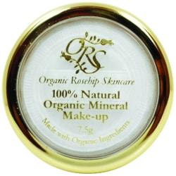 Organic Mineral Makeup Powder