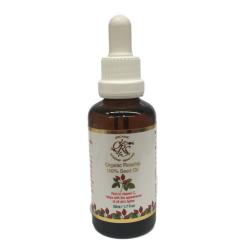 100% Pure Rosehip Seed Oil 50ml