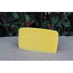 1 kg 100% Australian pure beeswax block