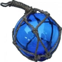 Blue Glass Float