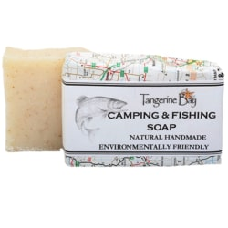 The Ultimate Camping and Fishing Soap