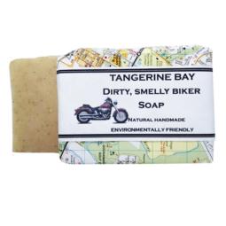 Tangerine Bay Australian Natural Handmade Soap