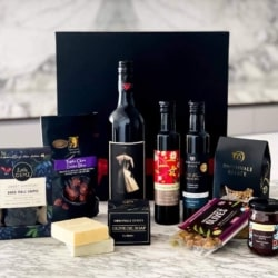 Australian Gourmet Treats Hamper free shipping