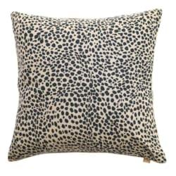 Animal Print Cushion