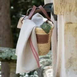 Provencal Tea Towel