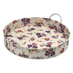Emma Bridgewater Wallflower Large Tray