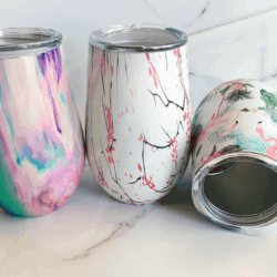 Mother's Day tumbler – preorder