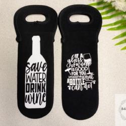 Wine Bottle Cooler/Holder
