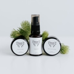 Trial Skincare Kit (with Mask and Harmony Cream)