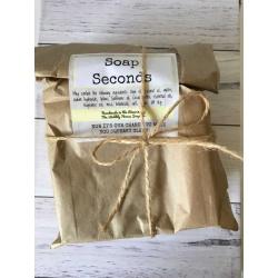 Handmade Soap – Seconds